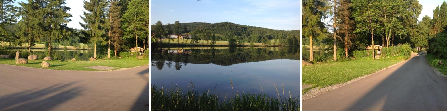 Gasthaus am See – Lothar Eder
